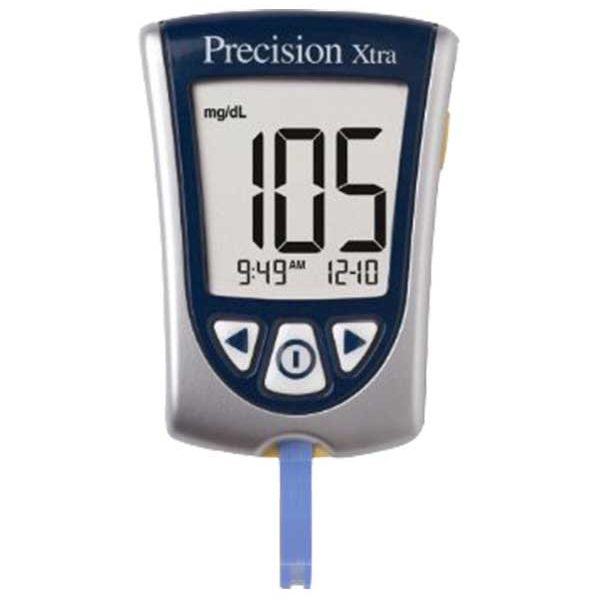 Abbott Precision Xtra Meter Diabetic Outlet