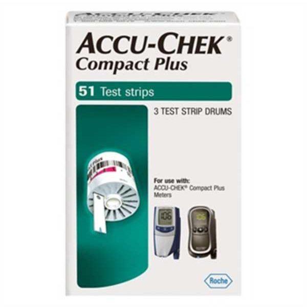 product diabetes supplies strips accu chek aviva plus test