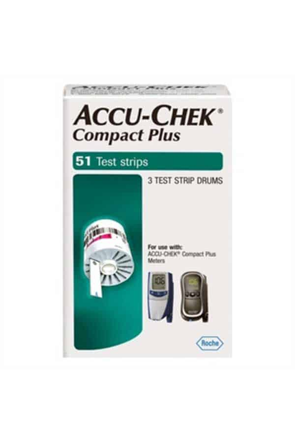 Инструкция accu check compakt plus