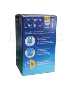 onetouch-delica-33g-extra-fine-lancets-100-count