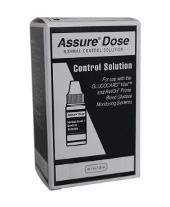 Arkray-Assure-dose-control-solution-normal
