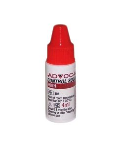 advocate-redi-code-control-solution-high-range-4-ml