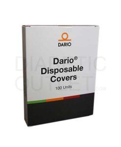 Dario-disposable-covers-100-count