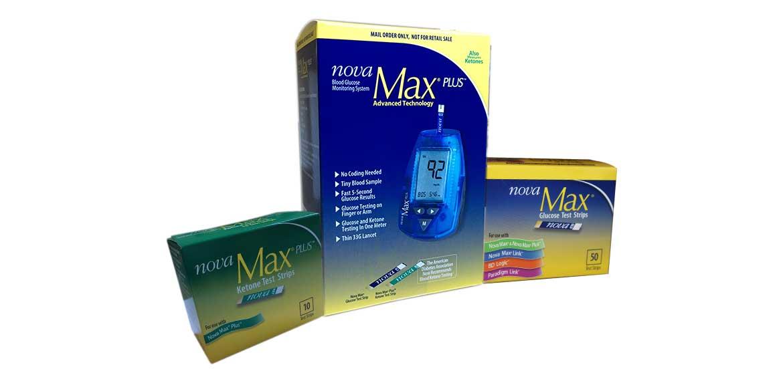 Nova-Max-Plus-Glucose-&-Ketone-Meter