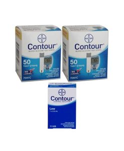 bayer-contour-test-strips-control-soluiton-low-level
