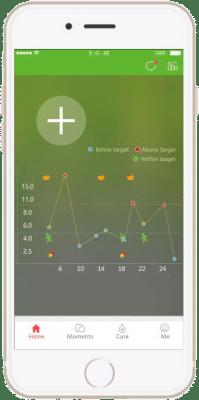VivaGuard Ino Smart Mobile app